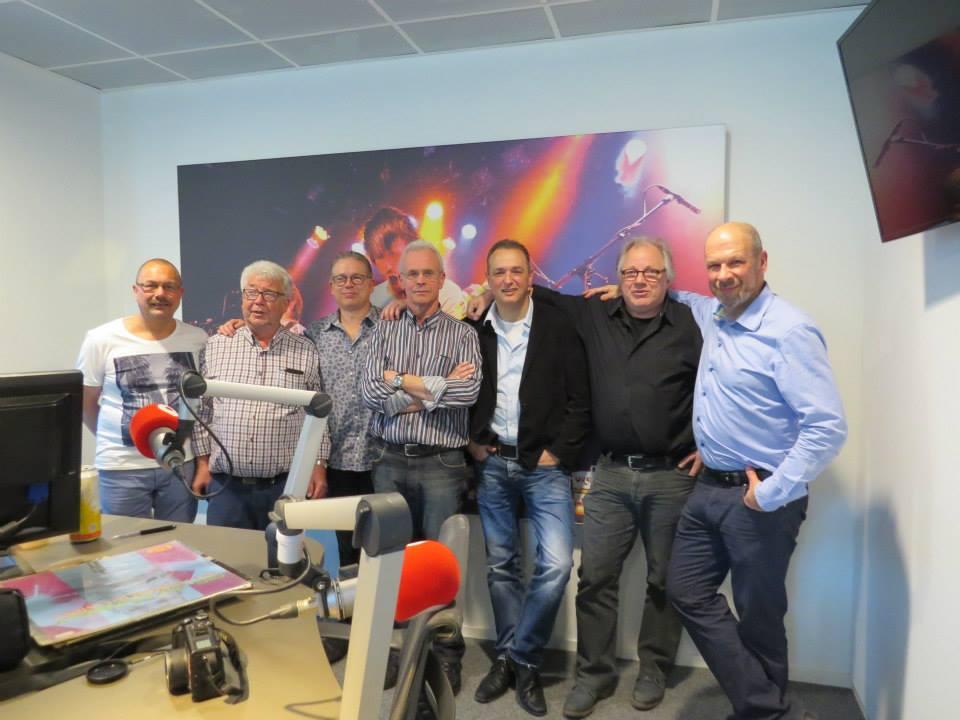 red rooster radio - omroep venlo fm